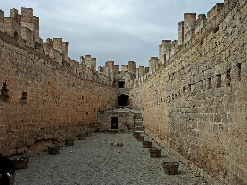 Castillo (Peñafiel, Valladolid)