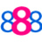 the Flickr 888 group icon