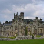 Margam Park House