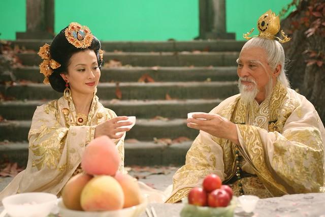 XiaoLi Liu and Deshun ...