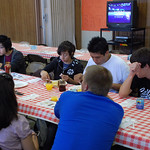 KofC _ Youth Pancake Breakfast 14