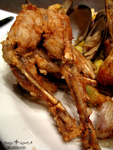 Country fried frog legs | Flickr - Photo Sharing!