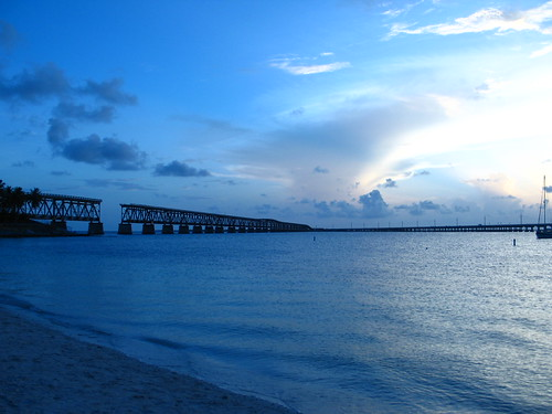 Bahia Honda Rail Bridge (Credit: Fovea Centralis on Flickr.com)