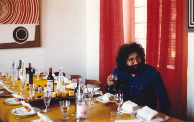 Jerry in Herouville