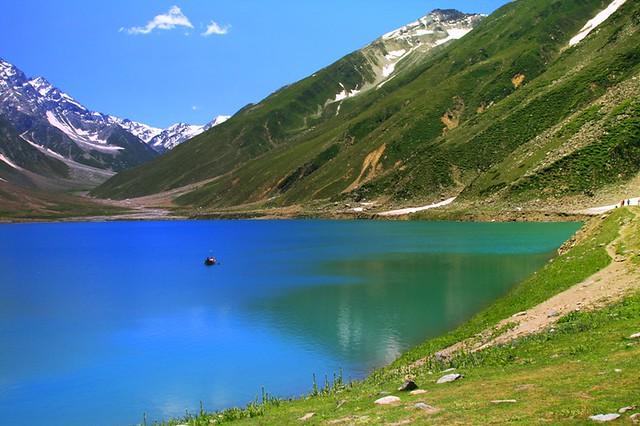 lake saifulmalook pakistan flickr photo sharing