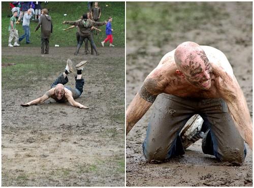 Festival Cliche : Mud