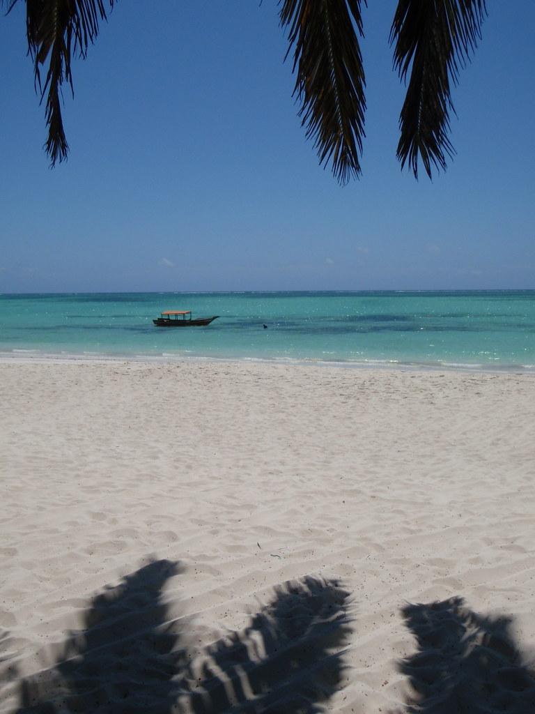 Zanzibar Beaches Pongwe Beach