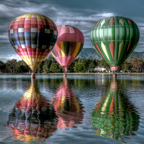 "Colorado Balloon Classic - ""Balloon dream"""