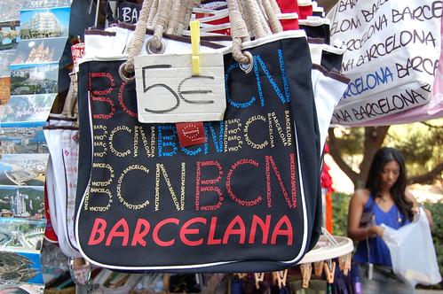 Barcelana