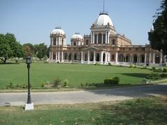 Noor Mahal Bahawalpur Pakistan