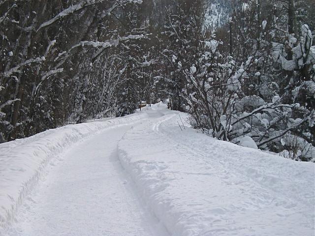Aspen Rio Grande Trail