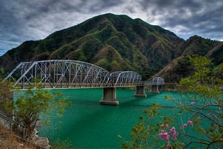 Vigan Bridge (explored)
