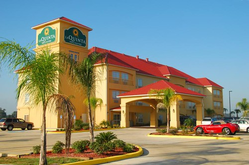 La Quinta Inn & Suites in Iowa, LA