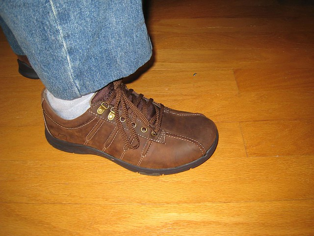 Brown Skechers Shoes Women