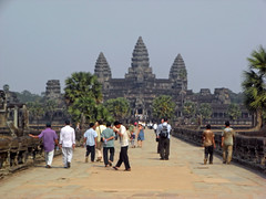 Tue, 04/03/2008 - 14:52 - Angkor Wat - アンコールワット