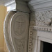 Small photo of Admiralty House fireplace