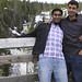 Small photo of Hassan & (his) Prabhu