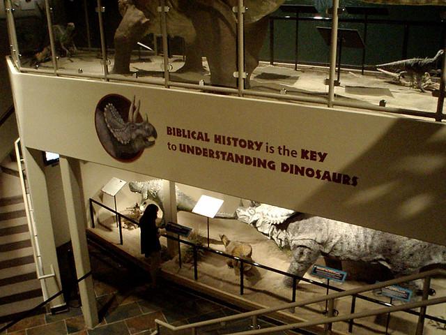 Creation Museum Kentucky Explore Tedgoas 39 Photos On