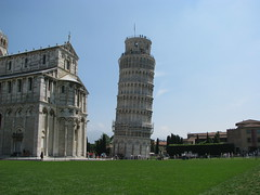Pisa2008_Pisa tower