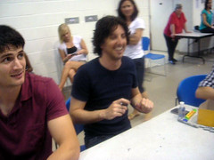 oh james expression,
