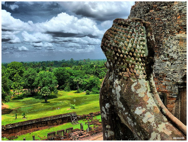 Pre Rup(變身塔)