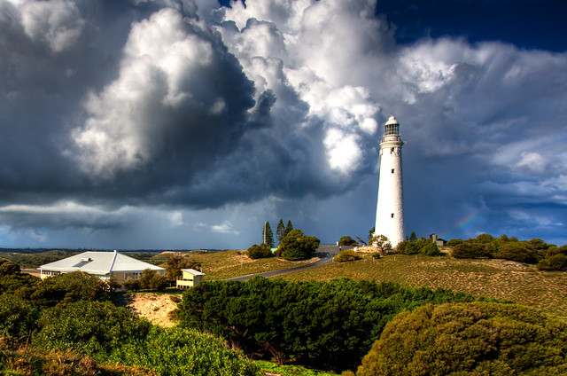 Rotto #8 (Storm Front)