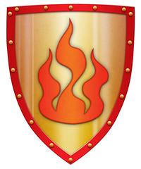 Wizard 101 School Of Fire Concept Art Fireshield Wwwgame Flickr