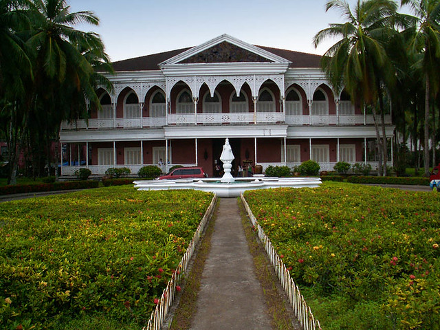 Sto. Nino Shrine