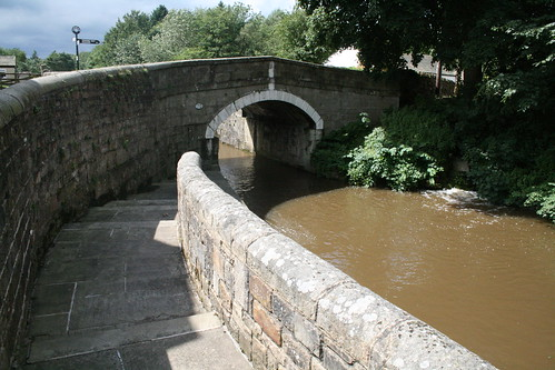 Leeds Liverpool Canal at Gargrave