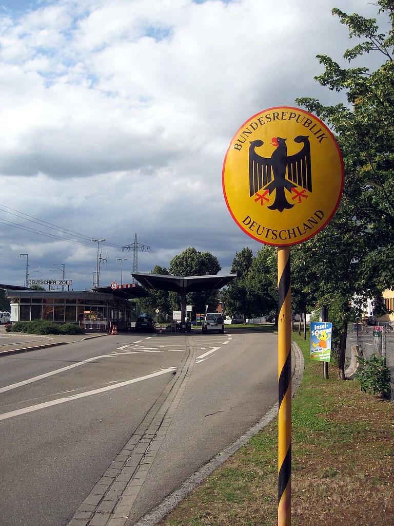 Deutscher Zoll