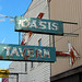 Former Oasis Tavern - Tacoma, Washington