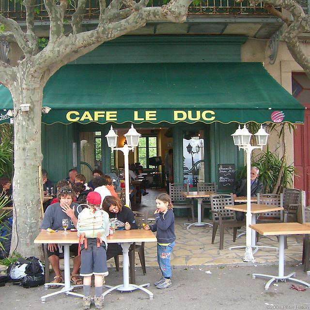 Provence Garden Cafe Eastwood Menu