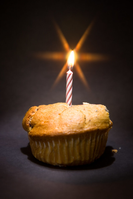Happy 1st Flickr birthday to me!!! from Flickr via Wylio