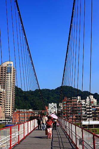 10I7碧潭吊橋