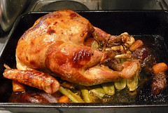 roasting, barbecue chicken, meat, hendl, tandoori chicken, food, dish, roast goose, cuisine, cooking,
