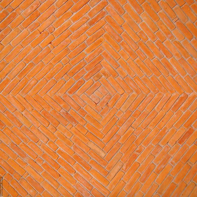 B veda de ladrillo uaslp 2008 7176 flickr photo sharing - Construccion de chimeneas de ladrillo ...