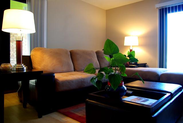 Urbane Residents / Catalpa / Two Bedroom / Sara