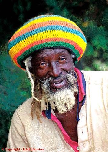 men in jamaica