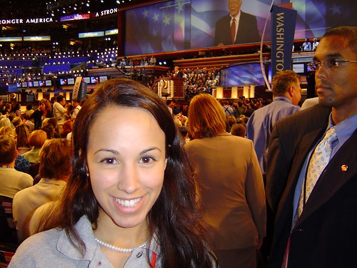 Democratic Nat'l Convention 2004