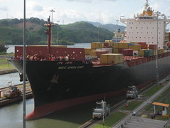 port, naval architecture, vehicle, tank ship, transport, freight transport, ship, bulk carrier, channel, cargo ship, panamax, cargo, watercraft, container ship, waterway, infrastructure,