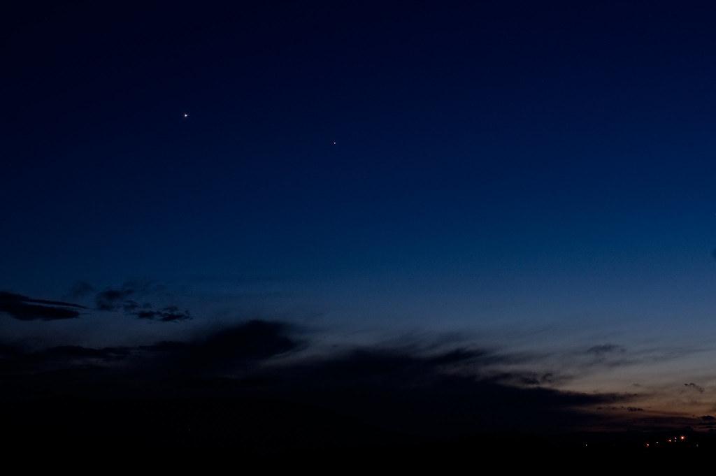 Szał niebieskich ciał / Celestial bodies' madness by Rrrodrigo