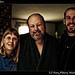Carol, Mike & Ben