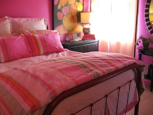 Come arredare in modo confortevole la camera da letto