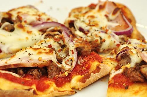 5865002332 dc5292cf69 Como fazer pizza brotinho