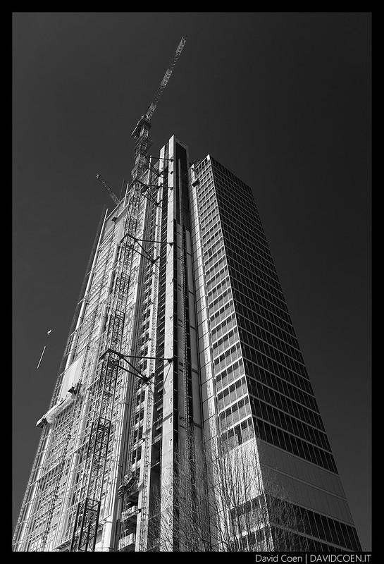 Torre Intesa Sanpaolo 2