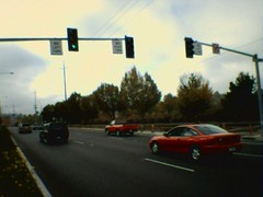 No left-no right turns 2