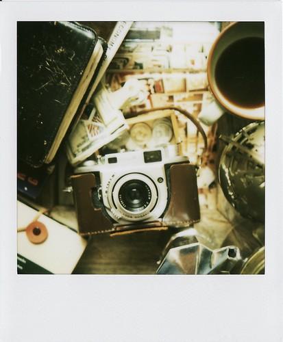 Travel Photo Cafe Concept Photo