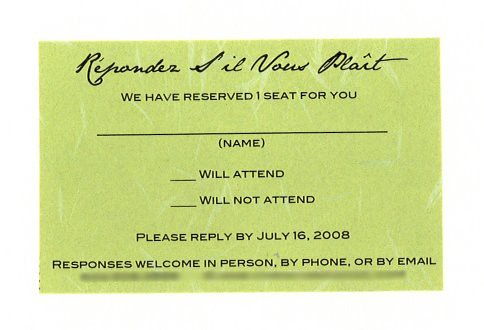 Uh oh for What does rsvp stand for on an invitation