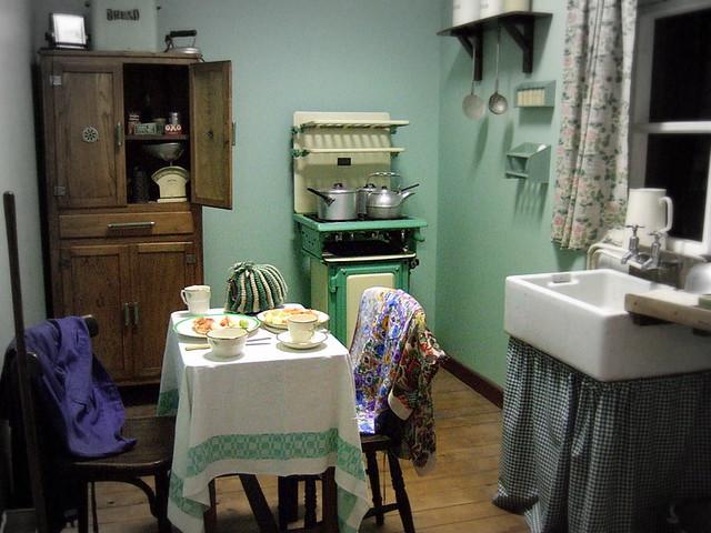 Image Result For Kitchen Dining Room