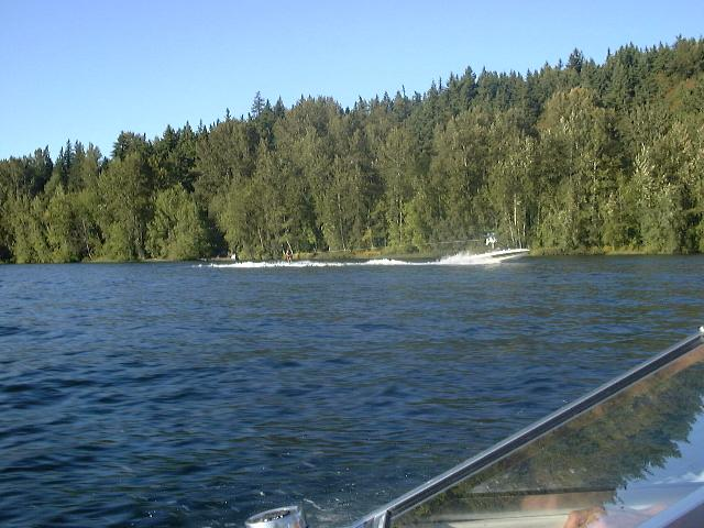 Lake Sammamish Redmond, Washington